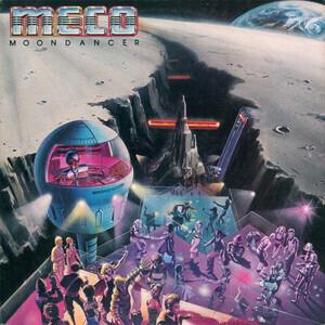 Meco - Moondancer