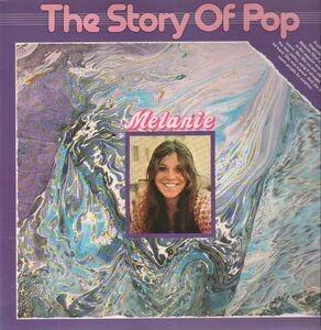 Melanie - The Story Of Pop