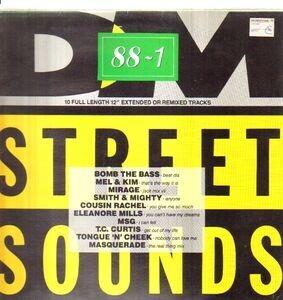 Mel & Kim - Street Sounds 88-1