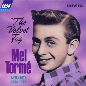 Mel Tormé - The Velvet Fog