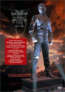 Michael Jackson - HIStory - Video Greatest Hits