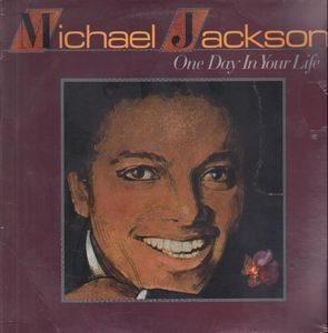Michael Jackson - One Day In Your Life