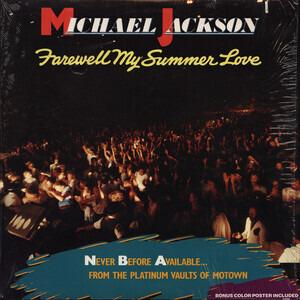 Michael Jackson - Farewell My Summer Love