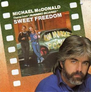 Michael McDonald - Sweet Freedom