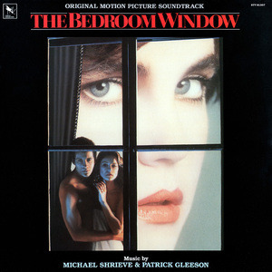 Michael Shrieve - The Bedroom Window