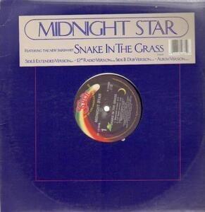 Midnight Star - Snake In The Grass