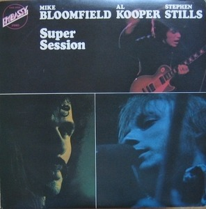 Mike Bloomfield - Super Session