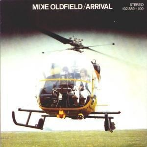Mike Oldfield - Arrival