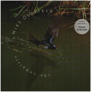 Mike Oldfield - The Complete Mike Oldfield