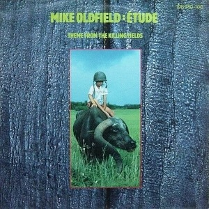 Mike Oldfield - Étude (Theme From The Killing Fields)