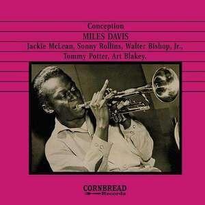 Miles Davis - Conception