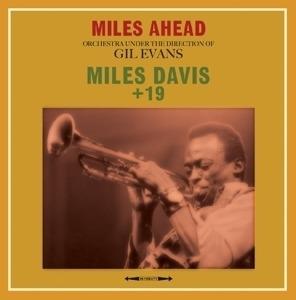 Miles Davis - Miles Ahead