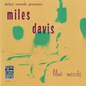 Miles Davis - Blue Moods