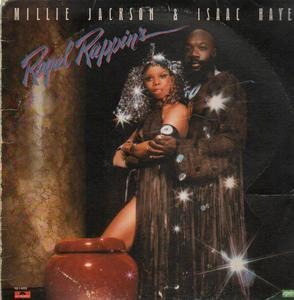 Millie Jackson - Royal Rappin's