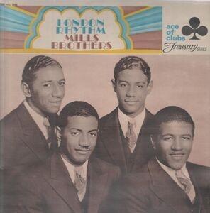 The Mills Brothers - London Rhythm