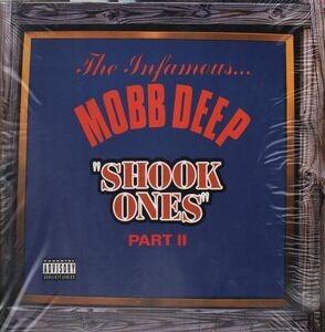 Mobb Deep - Shook Ones Part II