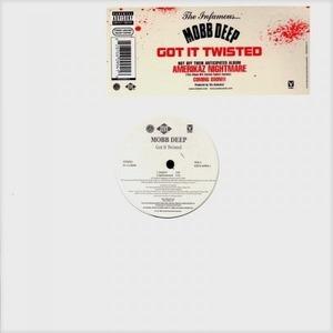Mobb Deep - Got It Twisted