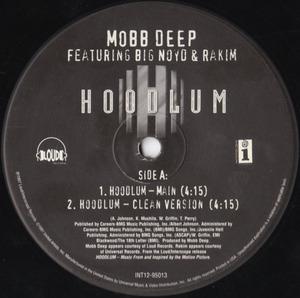 Mobb Deep - Hoodlum
