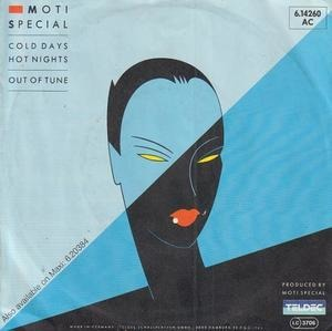 Moti Special - cold days hot nights / out of tune