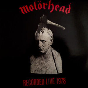 Motörhead - What's Wordsworth - Recorded Live 78