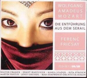 Wolfgang Amadeus Mozart - Die Entführung Aus Dem Serial