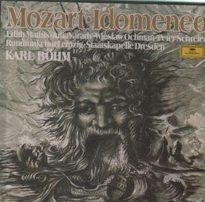 Wolfgang Amadeus Mozart - Idomeneo (Böhm, Mathis, Varady, Ochman)