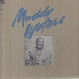 Muddy Waters - The Chess Box
