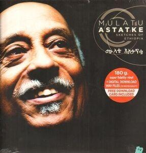 Mulatu Astatke - Sketches of Ethiopia