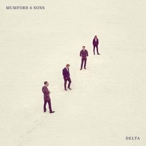 Mumford & Sons - Delta (2lp)