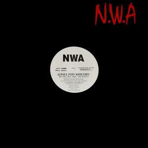 N.W.A - Alwayz Into Somethin'