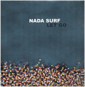 Nada Surf - Let Go