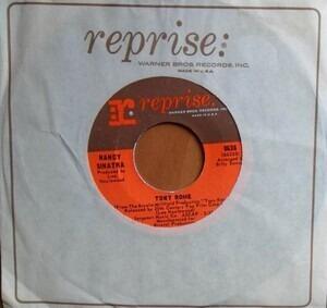 Nancy Sinatra - Tony Rome