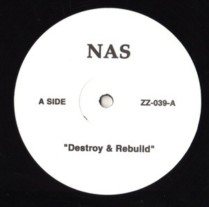 Nas - Destroy & Rebuild / Hot 97 Interview