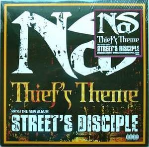 Nas - Thief's Theme / You Know My Style