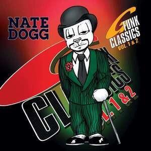 Nate Dogg - G-Funk Classics Vol.1 & 2