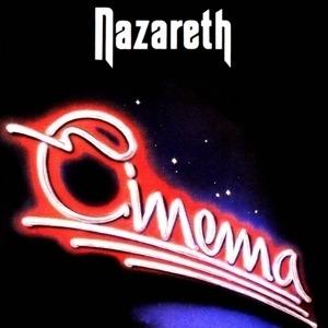 Nazareth - CINEMA -LTD/REISSUE-