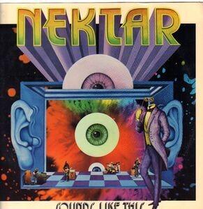 Nektar - ...Sounds Like This