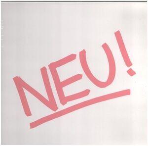 Neu! - Neu!