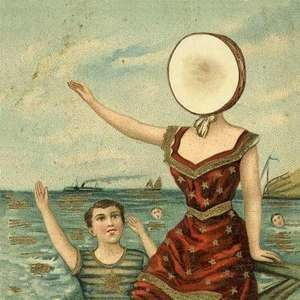 Neutral Milk Hotel - In Aeroplane Over The Sea