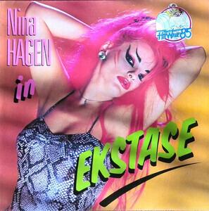 Nina Hagen - In Ekstase
