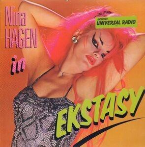 Nina Hagen - In Ekstasy