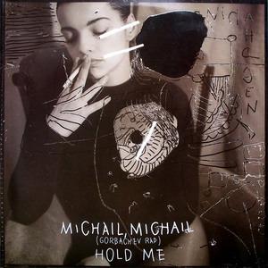 Nina Hagen - Michail, Michail (Gorbachev Rap)