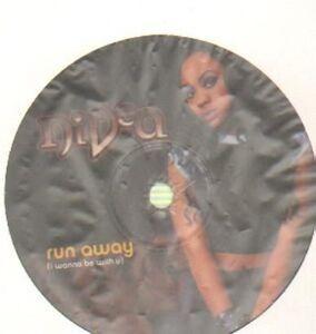 Nivea - Run Away (I Wanna Be With U) / Don't Mess With The Radio