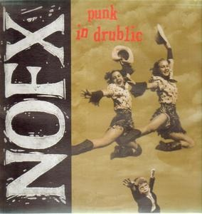 NO F-X - Punk in Drublic