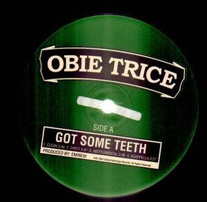 Obie Trice - Got Some Teeth / S Hits The Fan