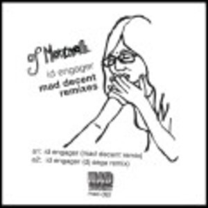 Of Montreal - Id Engager (Mad Decent Remixes)