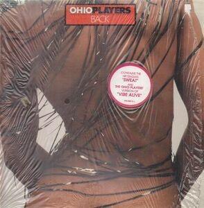 Ohio Players - Back