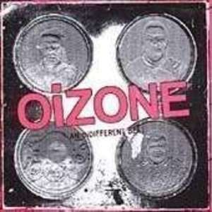 Oizone - AN INDIFFERENT BEAT