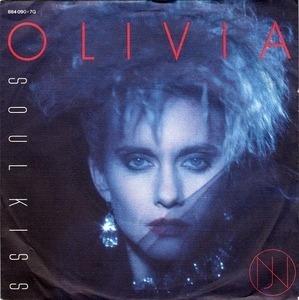 Olivia Newton-John - Soul Kiss