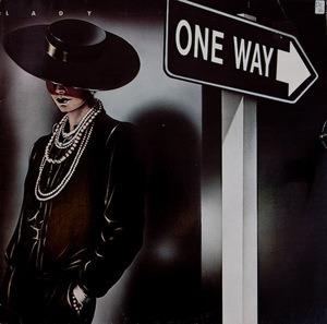 One Way - Lady
